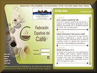 Federación Española del Café
