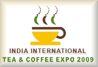 India International Tea & Coffee Expo 2009