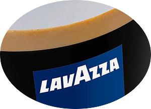 LAVAZZA SPUMINA DI LATTE