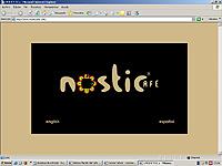 Nosticafé