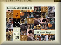 The Coffee Store
