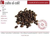 Culto al Café