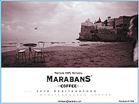 MARABANS COFFEE