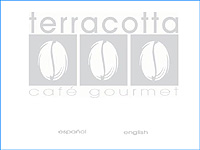 Café Terracotta