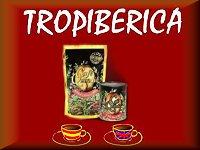 importadores y distribuidores en exclusiva en la CEE de Café Quindío