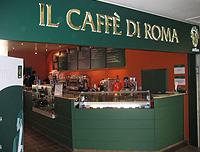 Il Caffè di Roma, Lanzarote