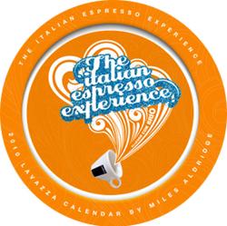 The Italian Espresso Experience 2010